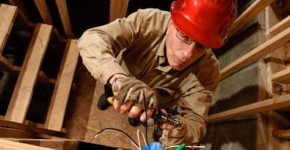 Getting the right electrician